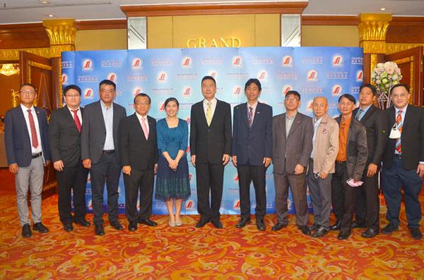 """สมาคมผู้สื่อข่าวไทย-จีน จัดสัมมนา """"ก้าวต่อไปเศรษฐกิจไทย-จีน"""" จับมือฝ่าวิกฤติไวรัสโควิด-19 พร้อมจัดประชุมใหญ่สามัญประจำปี 2563"""