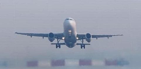 บวท.เผยก.ค.เที่ยวบินเพิ่ม 100% หลังคลายล็อก เปิดบินในปท.ได้