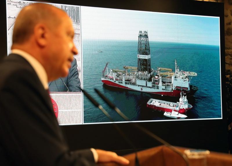 เฮลั่น! 'ตุรกี' พบแหล่งก๊าซธรรมชาติขนาดใหญ่ใน 'ทะเลดำ' คาดใช้ไปได้ 20 ปี