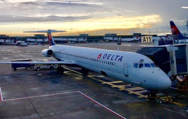 'เดลตา' เพิ่มเที่ยวบินจีน-สหรัฐฯ หลังลูกค้าเพิ่ม-ตลาดฟื้น