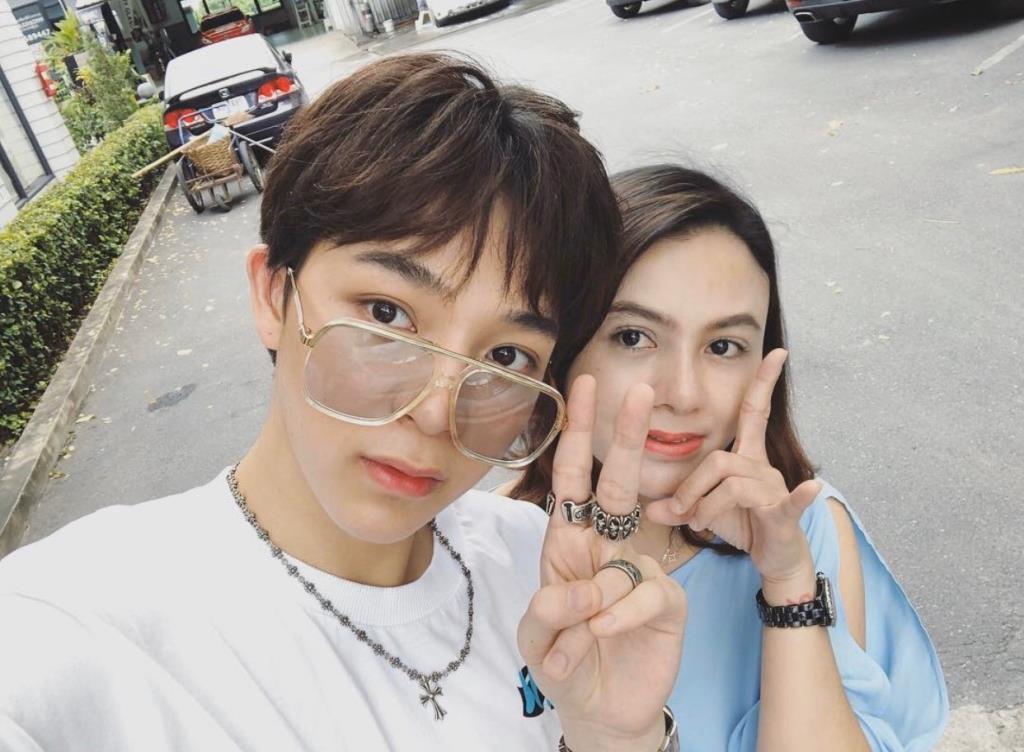 #รักแม่365วัน แคมเปญบอกรักแม่ทุกวันกับ Star Hunter Entertainment นำทีม 3 หนุ่ม 'BKC' บาส - คิมม่อน - คอปเตอร์