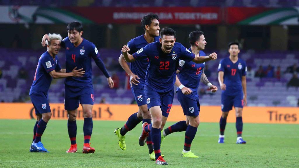 สื่อเวียดนาม เผยโปรแกรมคัดบอลโลก 2022 คัมแบ็คฟาดแข้งมกราคม 2564
