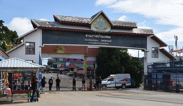 สมาคมชาวสวนลำไยจันทบุรี ร้องรัฐ-ศบค.เปิดทางแรงงานต่างด้าวเข้าประเทศแก้ปัญหาขาดแคลนแรงงาน