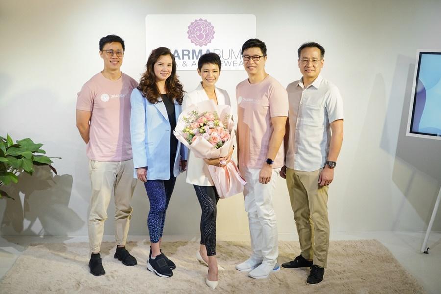 "Dharma Bums เสื้อผ้ารักษ์โลกจากออสซึ่ เปิด Flagship Store แห่งแรกในไทย ดึง ""นุ่น ศิรพันธ์"" Brand Ambassador คนแรก"