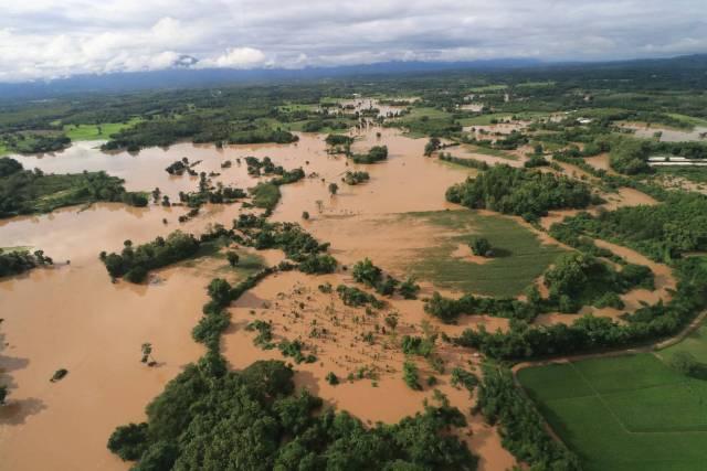 อุตุฯ เตือน 24 จว. เหนือ-อีสาน ฝนตกหนัก ระวังน้ำป่า-น้ำท่วมฉับพลัน กทม.โดนร้อยละ 40
