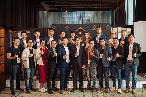 หลักสูตรแรกในเมืองไทย! ที่ให้คุณได้ฟอร์มทีมร่วมกับ INFLUENCER ชื่อดัง