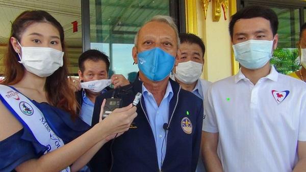 ก.การท่องเที่ยวฯ เตรียมศึกษาความพร้อมเปิดช่องรับทัวร์ต่างชาติฟื้นท่องเที่ยวไทย