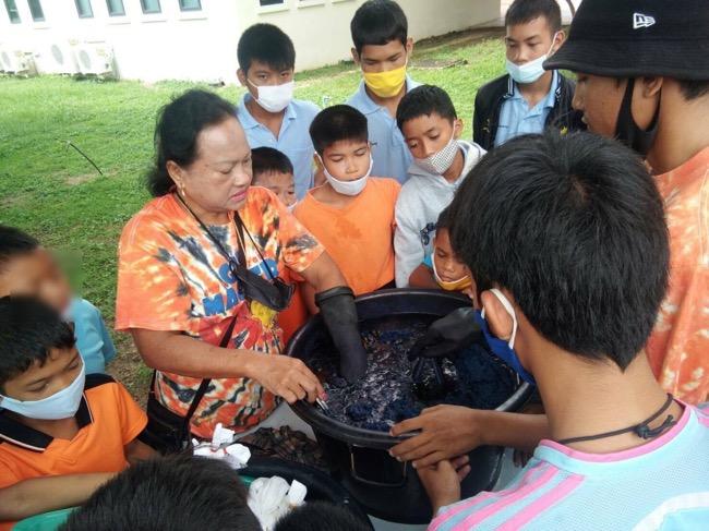 สถานสงเคราะห์ กรมกิจการเด็กฯ จัดโครงการฝึกอาชีพ เพิ่มทางเลือกเด็ก เยาวชน ประกอบอาชีพอิสระในอนาคต