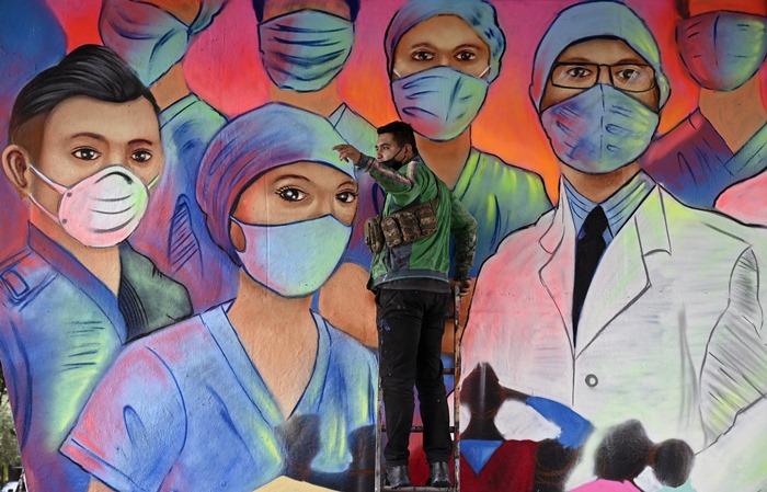 ยุโรปพบผู้ป่วย 2 รายติดโควิดซ้ำสองหลังรักษาหาย  ขณะ WHO เผยข่าวดี 'เคสใหม่-เสียชีวิต'ทั่วโลกเริ่มลดลง