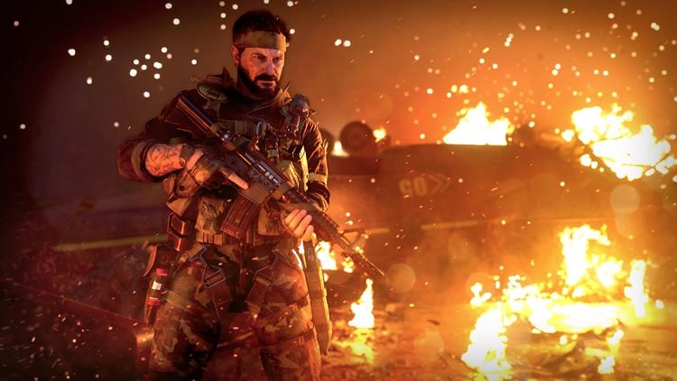 """Call of Duty: Black Ops Cold War"" พร้อมปะทุ 13 พ.ย."
