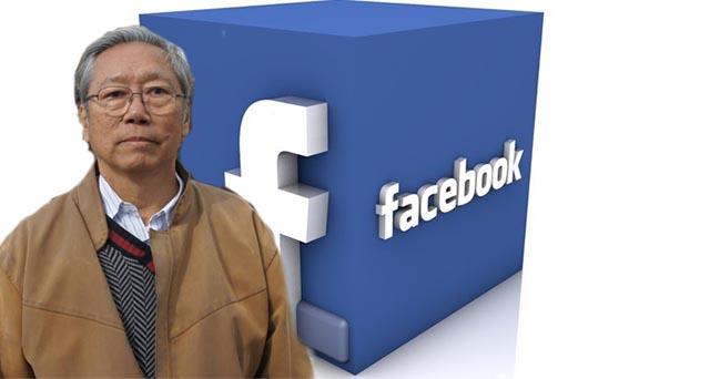 """""""นันทิวัฒน์"""" ไม่ง้อเฟซบุ๊ก ระบุ ไม่เคารพกฏหมายไทยก็ยกเลิกการทำธุรกิจในประเทศ"""