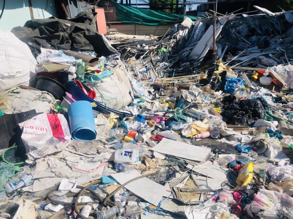 ซีแอนด์จีฯ ชูเทคโนโลยีระบบเตาเผาตอบโจทย์แก้ปัญหาขยะชุมชนเมือง