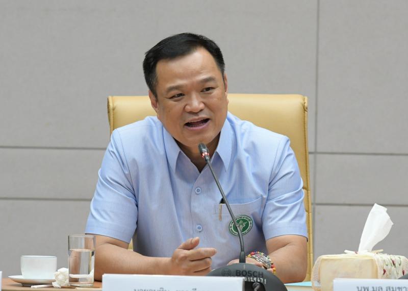 รัฐบาลห่วงใยคนไทยต่างแดน มอบ สธ.- กต. รับแรงงานประสบอุบัติเหตุที่ไต้หวันกลับมารักษาต่อเนื่องเป็นกรณีพิเศษ