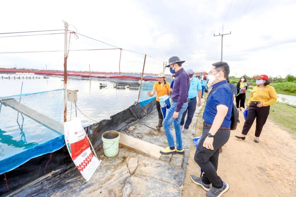 คปภ. ขานรับนโยบายรัฐ พัฒนากลไกด้านประกันภัยพืชผลการเกษตร เพื่อคุ้มครองสิทธิประโยชน์ให้เกษตรกรไทย