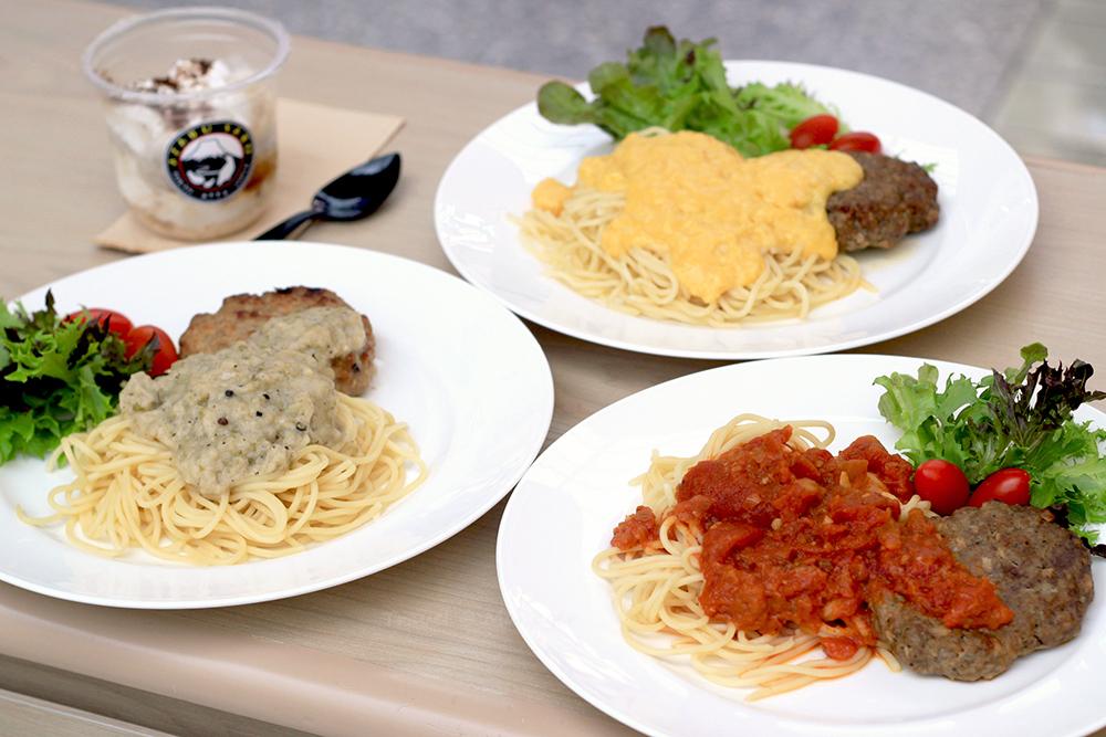 เมนูอาหารครั้งแรกในไทยที่สาขาเซ็นทรัลเวิลด์