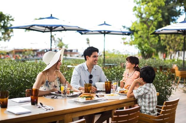 โปรแกรมใหม่ของ 'เอ็ม พาสปอร์ต' มอบประสบการณ์สุดประทับใจให้ทุกคนในครอบครัว ที่โรงแรมและรีสอร์ทภายใต้แบรนด์แมริออท ในประเทศไทย