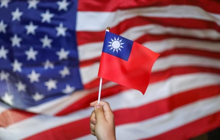 สหรัฐฯ เผยเอกสาร 'หลักประกัน 6 ประการ' ที่ให้กับ 'ไต้หวัน' อ้างเพื่อตอบโต้จีน