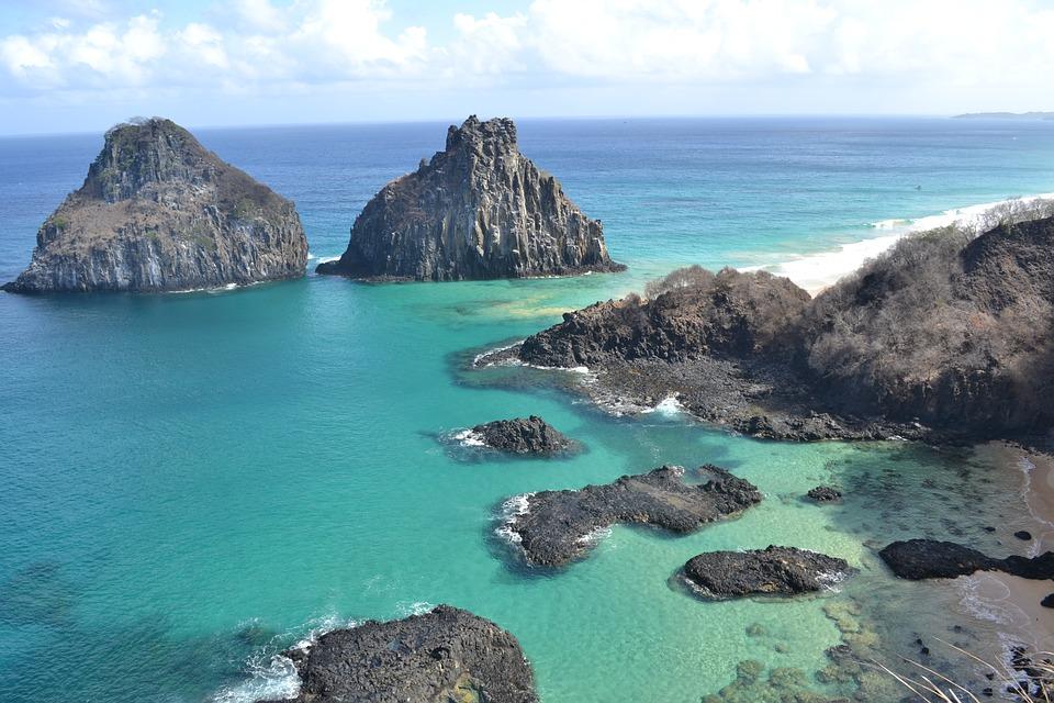บราซิลเปิดเกาะสวรรค์ รับเฉพาะคนเคยติดโควิด
