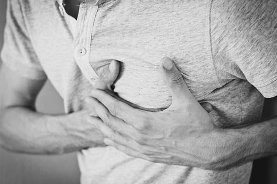 กล้ามเนื้อหัวใจตายเฉียบพลัน