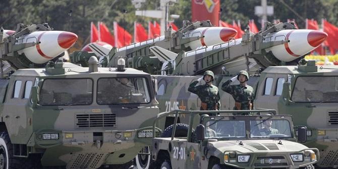 สหรัฐฯจับตา!พบจีนเล็งวางที่มั่นด้านการทหารในไทยและอีกหลายชาติ