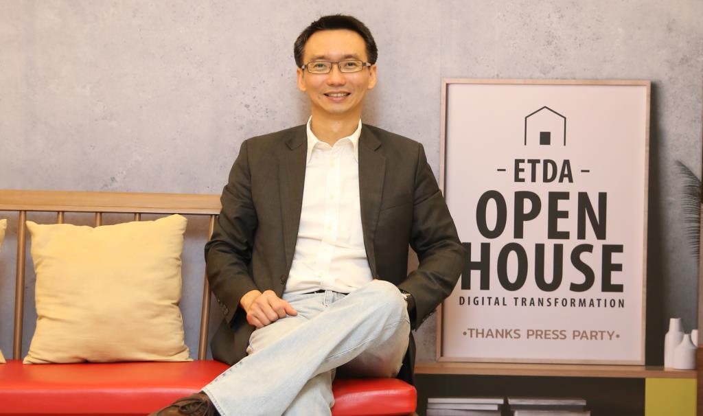 'Go Digital with ETDA' ภารกิจ 'ชัยชนะ'สร้างมาตรฐานดิจิทัลประเทศไทย