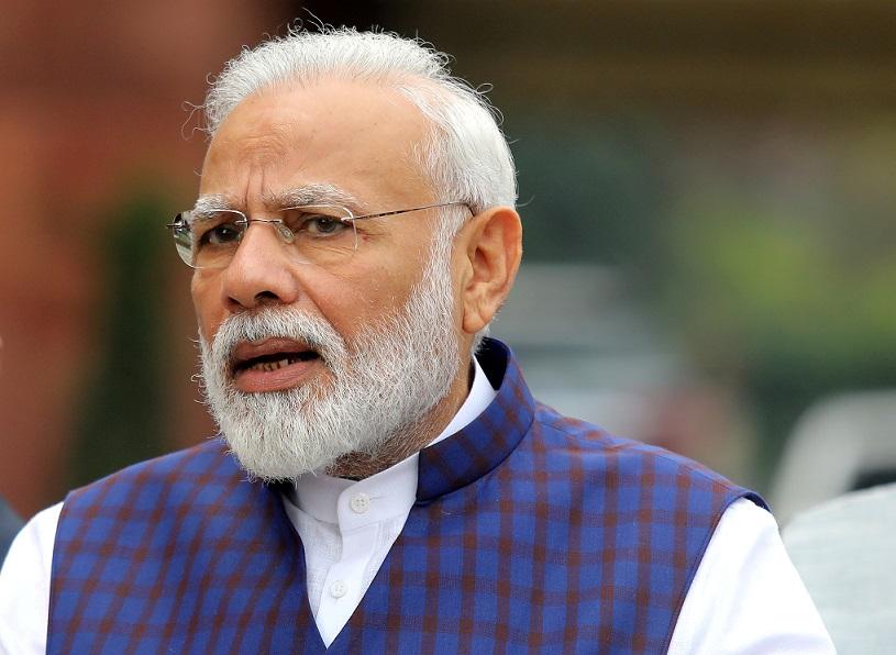 โดนด้วย! ทวิตเตอร์ยันบัญชีเว็บไซต์ 'นายกฯ อินเดีย' ถูกแฮก หลอกผู้ติดตามโอนเงินคริปโต