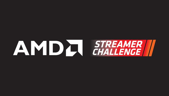 "AMD จัดแข่ง ""Asia Streamer Challenge 2020"" ชิงรางวัล 15,000 เหรียญสหรัฐฯ"