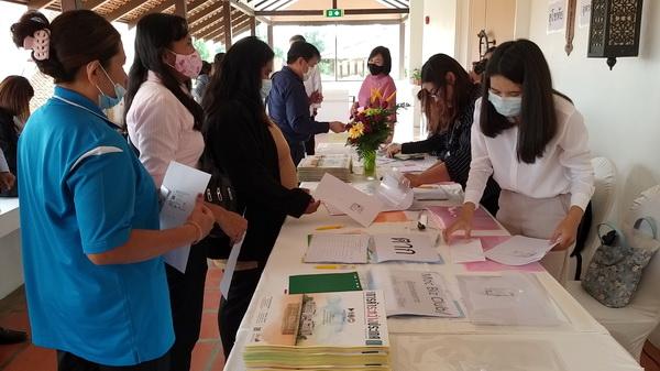 'กรมเจรจาฯ'ลงพื้นที่แนะเกษตรกรสุโขทัย ใช้ FTA เพิ่มแต้มต่อดันส่งออกกล้วยไทยฝ่าวิกฤตโควิด