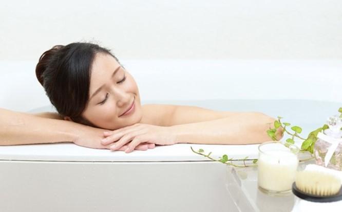 อาบน้ำสไตล์คนญี่ปุ่น-เรื่องแปลกสำหรับคนไทย
