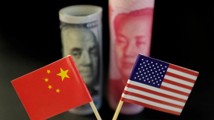 'เงินหยวนจีน'กำลังแข็งโป๊กเมื่อเทียบกับ 'ดอลลาร์สหรัฐฯ'  มีค่าสูงขึ้นถึง 4.1% ในเวลาแค่ 3 เดือน