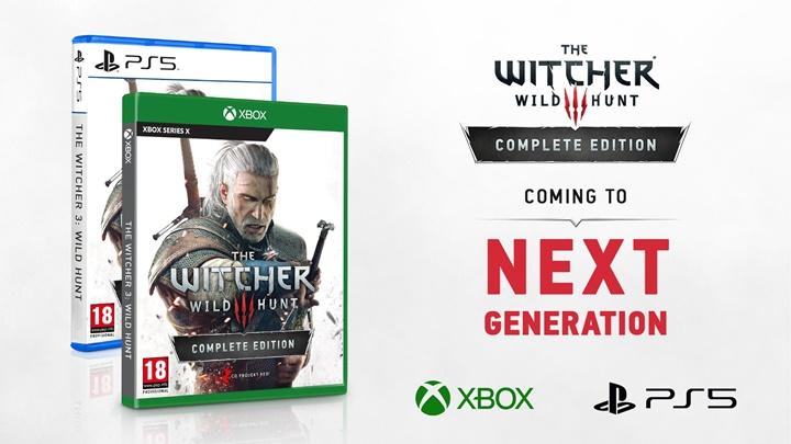 """The Witcher 3"" เตรียมลง PS5 อัพเดตฟรีสำหรับคนซื้อไปแล้ว"