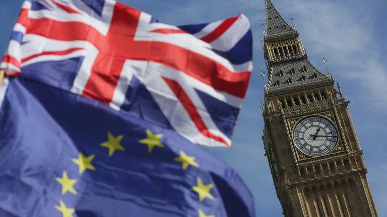 'ผู้นำอังกฤษ' ขีดเส้นตายบรรลุข้อตกลงความสัมพันธ์ EU หลัง 'เบร็กซิต' ภายใน 15 ต.ค.