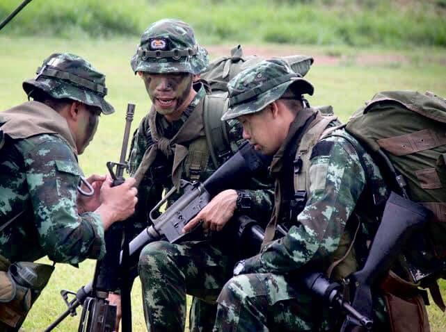 """""""วาสนา"""" สยบมโนข่าวลือรัฐประหาร แจงทหารทยอยเคลื่อนกำลังกลับที่ตั้ง หลังเสร็จการฝึก"""