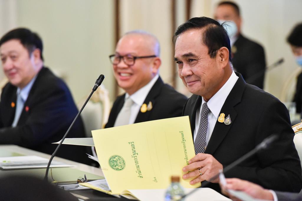 ลุ้นรัฐฯออกมาตรการกระตุ้นอสังหาฯ ชูไทยบ้านหลังที่2ดึงต่างชาติชอปที่อยู่อาศัย