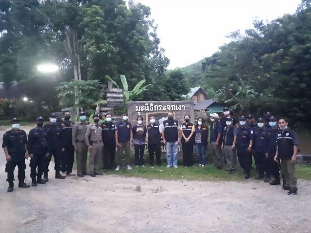 จ่อแจ้งจับมือป่วน-ปล่อยข่าวลือพม่าติดโควิดซุกหมู่บ้านริมกกเชียงราย