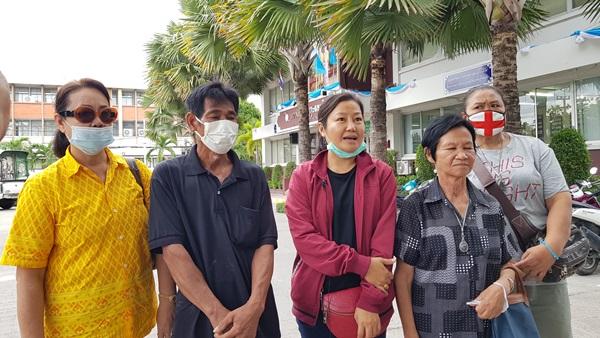 ญาติไม่รับเงินเยียวยา 5 ล้านบาท หลังอดีตผู้ช่วยผู้ใหญ่บ้านยิงภรรยาท้อง 9 เดือนเสียชีวิต
