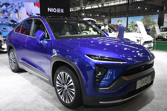 จีนจ่อขึ้นแท่น 'ตลาดรถยนต์ไฟฟ้า' ใหญ่สุดช่วงสิ้นปี 63 ทะลุ 1.2 ล้านคัน