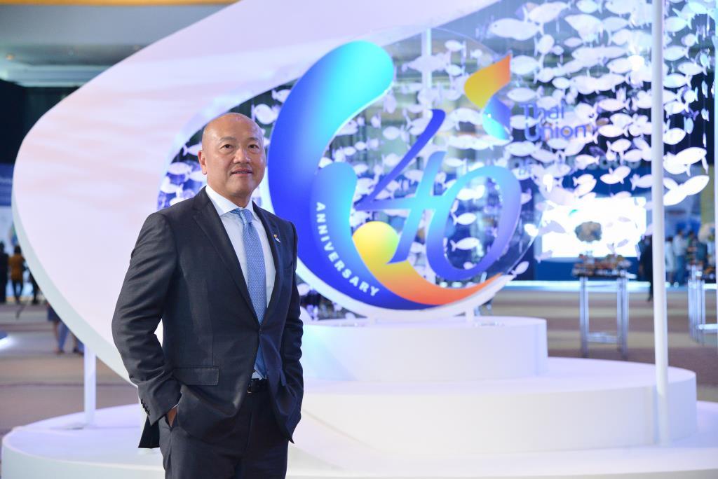 """""""ธีรพงศ์ จันศิริ"""" บิ๊ก TU เทงบ 129 ล้านบาท ซื้อบิ๊กล็อตหุ้น """"IP"""" 10.3 ล้านหุ้น"""