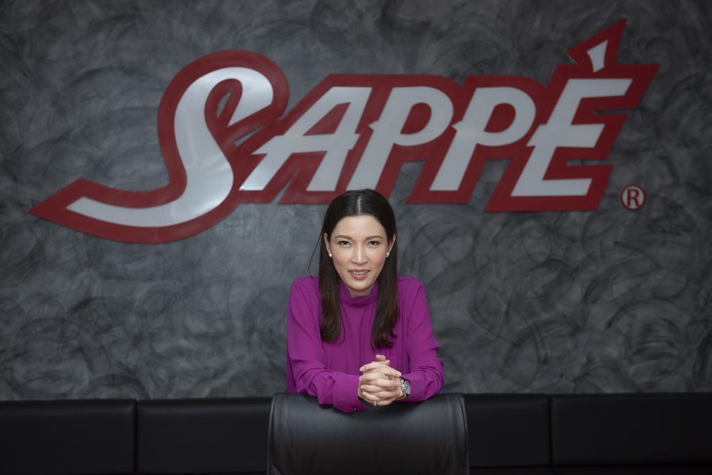 ฟังชันนัลดริงก์บูมรับโควิด SAPPE เร่งส่งสินค้าใหม่ลุยตลาด