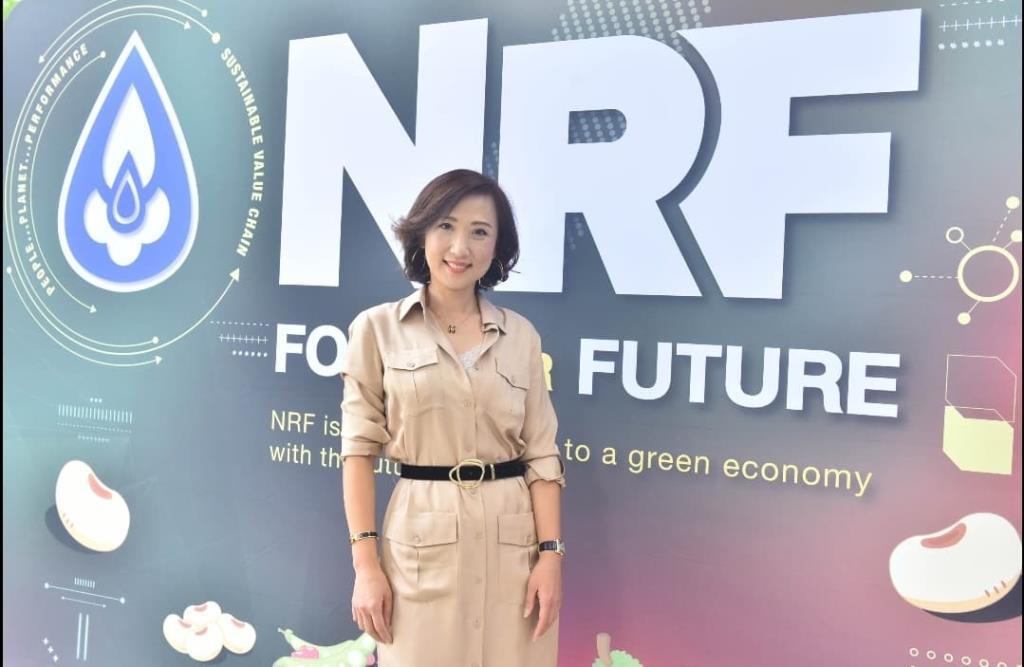 NRF เปิดแผนลุย แพลนท์เบสฟู้ด ผุดฐานผลิตตปท.