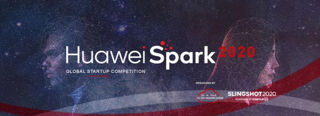 Huawei หนุน Cloud เอเชียแปซิฟิก เปิดตัวโครงการ Spark & Blossom