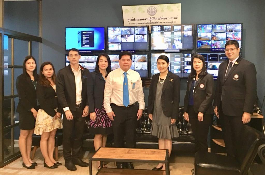 """สคช. จับมือองค์การสะพานปลา สร้างตลาดปลามืออาชีพทั่วไทย พร้อมเปิดแลนด์มาร์คใหม่ Fish Marketing Organization """"ตลาดปลากลางทะเลแห่งแรกในประเทศไทย"""""""