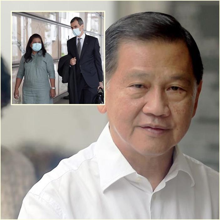 "In Clip: ผู้บริหารสนามบินชางงีสิงคโปร์ประกาศลาออก! เช่นเหตุฉาวคดีพลิกปมไล่ออก ""สาวใช้อินโดฯ"" อ้างขโมยของในบ้าน"