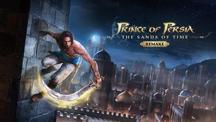 """รีเมก """"Prince of Persia: The Sands of Time"""" ลงคอนโซล PC ต้นปีหน้า"""