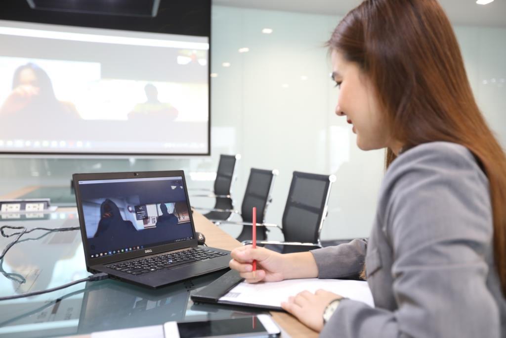 ไบเทค เปิดตัวบริการสถานที่จัดงาน HYBRID MEETING SOLUTION