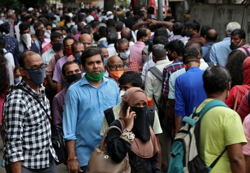 Weekend Focus: 'อินเดีย' ขึ้นที่ 2 ของโลก-ติดเชื้อรายวันพุ่งเฉียดแสน  'แอสตรา' ระงับทดสอบวัคซีน บั่นทอนความหวังสู้โควิด-19