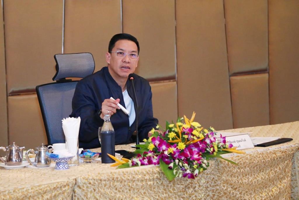 ดีอีเอส ชูสำเพ็งโมเดล จูง กสท โทรคมนาคม-ทีโอที ติดฟรีไวไฟในชุมชนเมือง 20 แห่ง