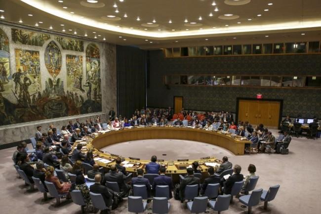 8 ชาติในคณะมนตรีความมั่นคง UN ร้องพม่าให้โรฮิงญามีส่วนร่วมในการเลือกตั้ง