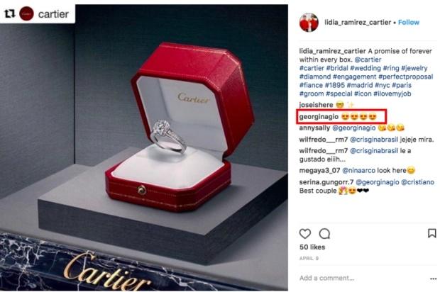 """""""พี่โด้"""" โชว์ขิง!! ควัก 25 ล้าน ซื้อแหวนหมั้นให้เมีย แพงที่สุดในหมู่นักบอล"""