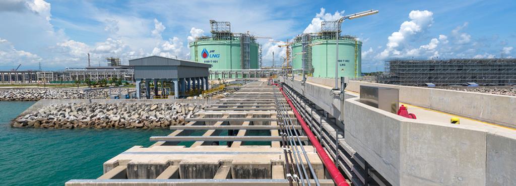 ปตท.พร้อมรับเปิดเสรีก๊าซฯ รุกตลาดCLMV-จีนตอนใต้ ดันไทยเป็นRegional LNG Hub